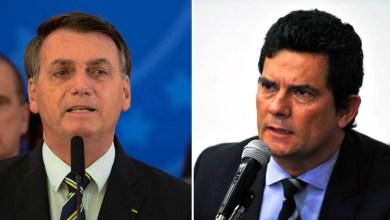 Photo of #Urgente: Moro revela conversa com Bolsonaro onde o presidente usa inquérito das fake news para defender troca na PF