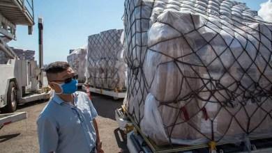 Photo of #Mundo: Remessa de máscaras chinesas destinadas à França é comprada pelos EUA mais caro e em dinheiro vivo