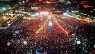 Photo of #Bahia: Prefeitura de Irecê formaliza contrato de R$2,6 milhões com empresa de iluminação para o São João