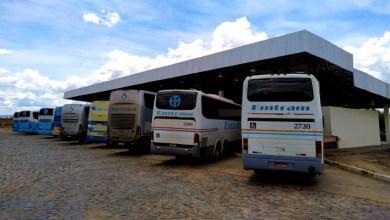 Photo of #Chapada: Utinga, Palmeiras e Canarana na lista dos 62 municípios com transporte suspenso por causa do coronavírus