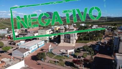 Photo of #Chapada: Caso suspeito de Covid-19 testa negativo em Barra da Estiva e população fica aliviada