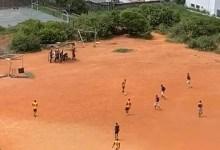 Photo of #Salvador: Prefeitura interdita campo de futebol da Ufba por descumprir decreto municipal