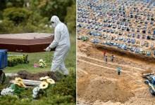 Photo of #Brasil: País se aproxima de 210 mil mortes por causa da covid; 7,41 milhões de brasileiros já venceram a doença