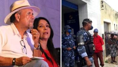 Photo of #Chapada: Nova Redenção redobra alerta de prevenção após primeiros casos de Covid-19 em Itaberaba e Mucugê