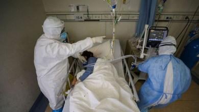 Photo of #Mundo: AVC é uma das ocorrências sintomáticas identificadas por chineses em pacientes com Covid-19 no país
