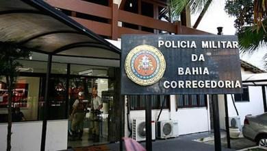 Photo of #Bahia: Dupla de policiais militares é presa por invasão de domicílio e extorsão em Feira de Santana