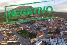 Photo of Chapada: Casos suspeitos de Covid-19 no município de Ruy Barbosa testam negativo