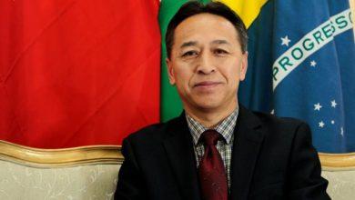 Photo of #Artigo: Valorizeas relações China-Brasil,deputado Eduardo