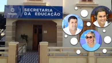 Photo of #Itaberaba: Prefeito e secretários municipais rebatem acusações de vereador sobre irregularidades em licitação