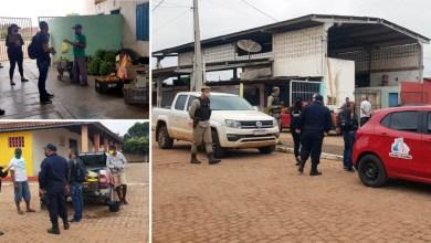 Photo of #Chapada: Prefeitura de Lençóis segue com ações para conter a entrada do coronavírus no município