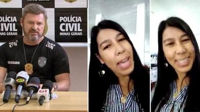 Photo of #Vídeo: Mulher que criou fake news sobre caixões vazios pode pegar até nove anos de prisão