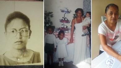 """Photo of #Chapada: Mulher de Andaraí procura mãe desaparecida há 48 anos; """"Achar minha mãe é realizar um sonho"""""""