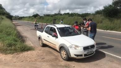Photo of #Bahia: Prefeitura de Ipirá fecha entradas e limita acesso apenas para moradores e trabalhadores do município