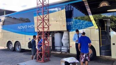 Photo of #Chapada: Mucugê, Piritiba e Mundo Novo entram na lista dos municípios com transporte suspenso