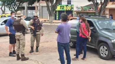 Photo of #Chapada: Grupo de pesquisadores fura barreira de acesso ao município de Morro do Chapéu para avaliar gestor