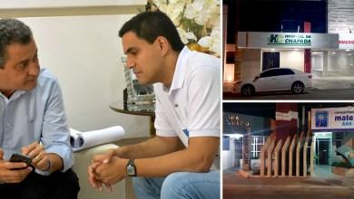 Photo of #Chapada: Rui Costa anuncia 20 leitos de UTI em Itaberaba para dar suporte à região; município registrou três mortes em 24h