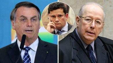 """Photo of AGU entrega vídeo de reunião ministerial com """"assuntos de Estado"""" ao STF e Celso de Mello determina sigilo"""
