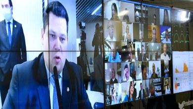 Photo of #Brasil: Senadores aprovam socorro emergencial a estados e municípios no valor de R$125 bilhões; texto vai para sanção de Bolsonaro