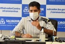 """Photo of #Salvador: Prefeito ACM Neto diz que é """"impossível"""" circulação de 100% dos ônibus na capital"""