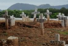 Photo of #Brasil: País se aproxima de 160 mil mortes por covid-19 desde início da pandemia, segundo dados do governo