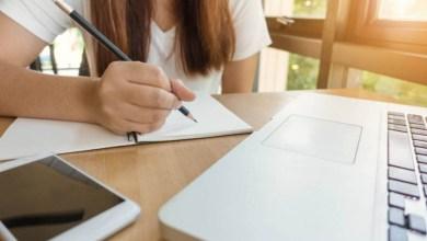 Photo of #Artigo: Como estudar em casa na quarentena