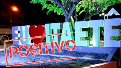 Photo of #Chapada: Itaetê contabiliza seu primeiro óbito por covid-19 e tem mais um caso positivo em 24h