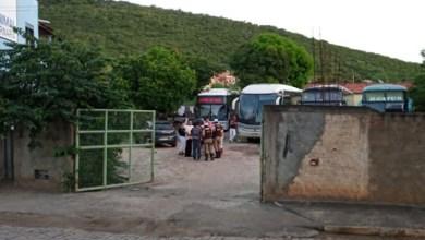 Photo of #Chapada: Ônibus de turismo são apreendidos durante operação conjunta no município de Jacobina