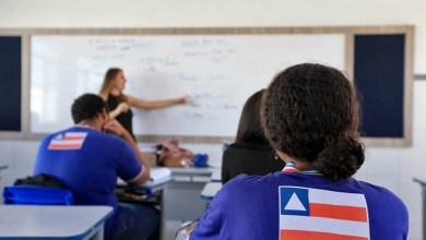 Photo of #Bahia: Governo Rui Costa vai nomear 277 professores e 35 coordenadores para rede estadual de ensino