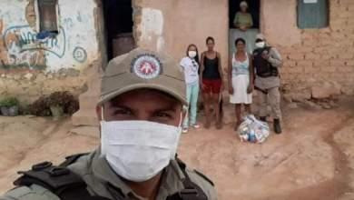 Photo of #Chapada: Projeto 'Realiza' promove ações sociais para famílias em situação de vulnerabilidade no município de Ituaçu