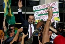 """Photo of #Brasil: Weintraub afirma à PF que """"não é mera ilação"""" dizer que China tem """"participação"""" na pandemia de covid"""