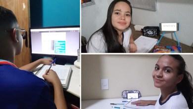 Photo of #Chapada: Estudantes de municípios da região superam o isolamento social com ajuda de projeto de Filosofia