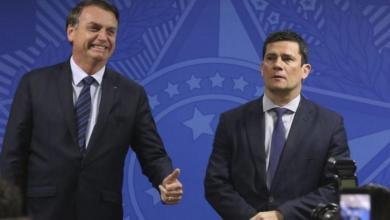 """Photo of #Polêmica: Moro acusa Bolsonaro de querer """"promover rebelião armada contra governadores e prefeitos"""""""