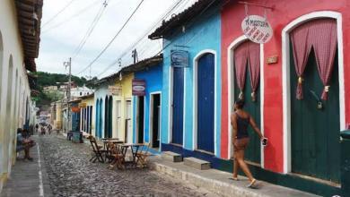 Photo of #Chapada: Lençóis consulta a população por meio de enquete sobre a abertura do comércio local; município não tem casos de covid-19