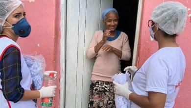 Photo of #Chapada: Itaetê tem três dias sem registro de novos casos de covid-19; são 45 pessoas curadas da doença