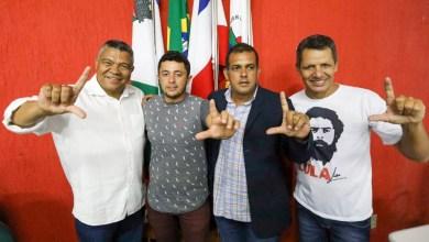 """Photo of #Chapada: """"Passarela é demanda de Gidu para salvar vidas no Zuca"""", diz Valmir sobre licitação de equipamento"""