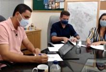 Photo of #Chapada: Prefeito fala sobre ações para conter a propagação da covid em Itaberaba; município mantém números de casos ativos