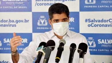 """Photo of #Salvador: ACM Neto diz que """"casos de coronavírus na capital já estão próximos da estabilização"""""""