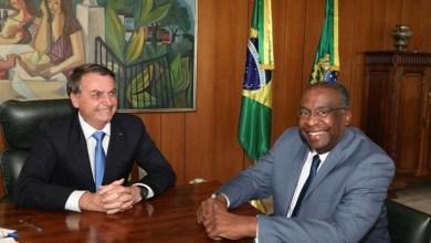 Photo of #Brasil: Professor Carlos Alberto Decotelli é anunciado por Bolsonaro como o novo ministro da Educação