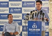 Photo of #Salvador: Bruno Reis anuncia saída da Secretaria de Infraestrutura da gestão ACM Neto para se dedicar à eleição