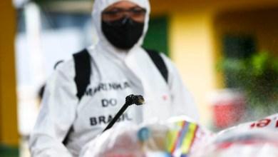 Photo of #Brasil: País caminha para 16 milhões de infectados e registra o total de 435,7 mil mortes por covid