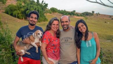 Photo of #Bahia: Família se recupera da covid e filho que recebeu medicamento da Sesab em casa foi o único a não ser infectado