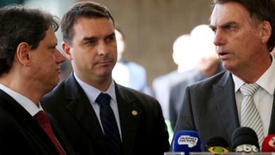 Photo of #Brasil: MP intima Flávio Bolsonaro para depor sobre informações privilegiadas que recebia da PF