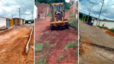Photo of #Chapada: Nova Redenção mantém investimentos em obras de infraestrutura; município segue sem casos de covid-19