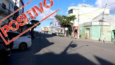 Photo of #Chapada: Outro óbito é contabilizado em Itaberaba e município se aproxima da marca de 100 vítimas fatais da covid-19