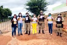 Photo of #Chapada: Sobe para 21 o número de pessoas que venceram a covid em Itaetê; 22 casos ainda estão ativos