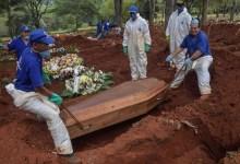 Photo of #Brasil: País bate novo recorde de mortes diárias por covid-19 com 1.910 óbitos em apenas 24h