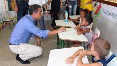 Photo of #Bahia: Rui Costa anuncia investimento de R$1 bilhão em reforma de escolas no estado