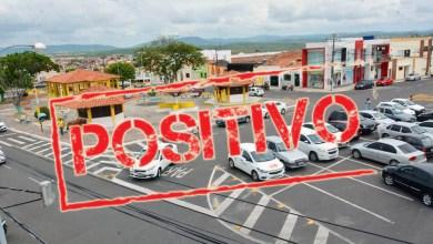 Photo of #Chapada: Ruy Barbosa tem novo caso positivo para covid; 256 pessoas são monitoradas no município
