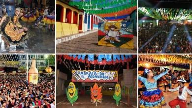 Photo of #Bahia: São João é cancelado em 10 municípios do estado este ano; sete ainda definem sobe o cancelamento da festa