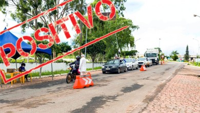 Photo of #Chapada: Seabra registra três novos infectados por covid; agora são 25 casos positivos no município